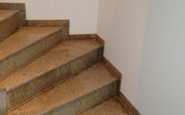 Fliesen Treppe