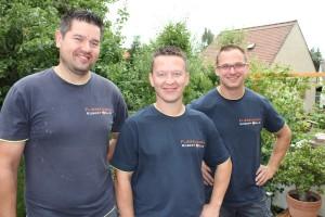 Fliesenleger Leipzig Team